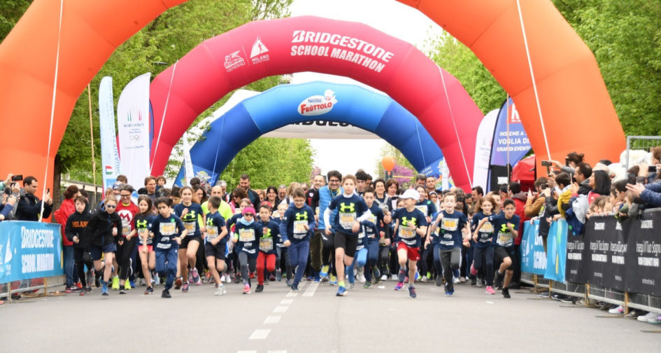 School Marathon 2019